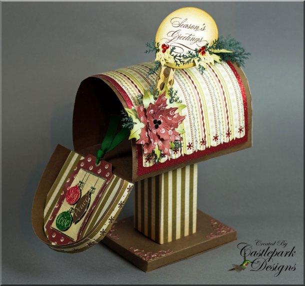 CDL58-Mailbox