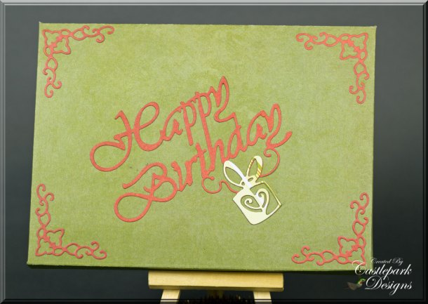 Envelope-Box