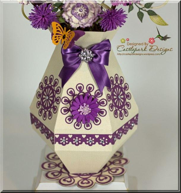 CLD76-Vase