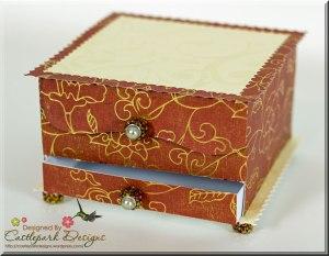 Keepsake-Box