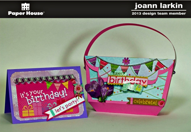 Purse-and-Card