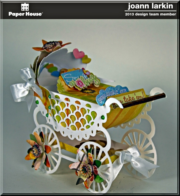 3D-Baby-Stroller