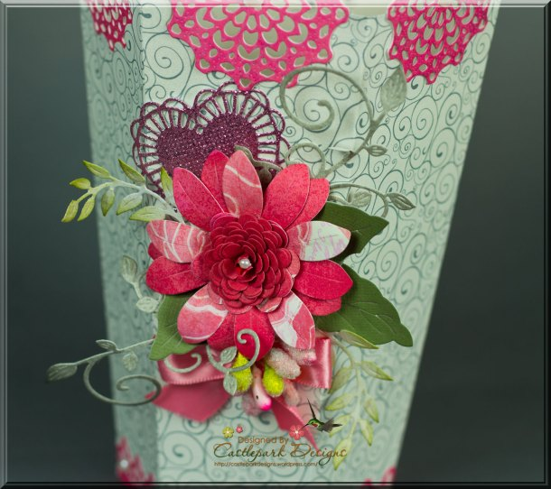 Vase-Closeup