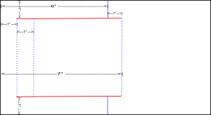 Center Step Template