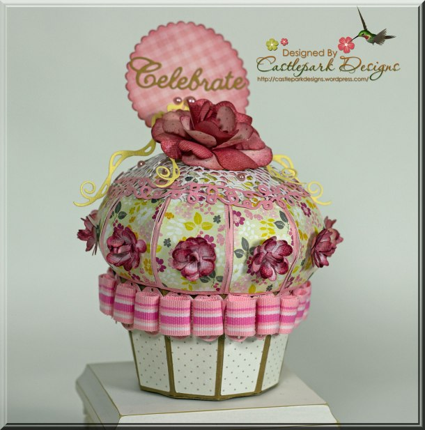 CLD73---Cupcake