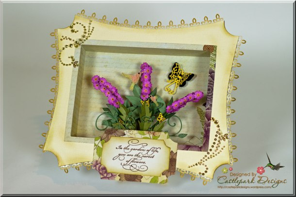 Butterfly-Box