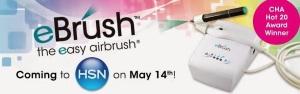 ebrush release!