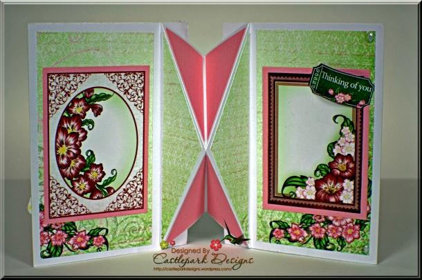 Joann-Larkin-Center-Explosion-Card-Open