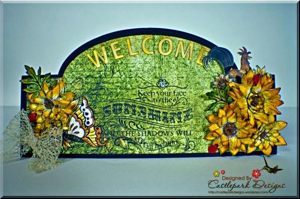 Joann-Larkin-Welcome-Sign