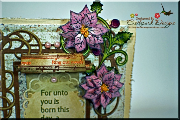 Joann-Larkin-Vintage-Scroll-Christmas-Card-Flower2