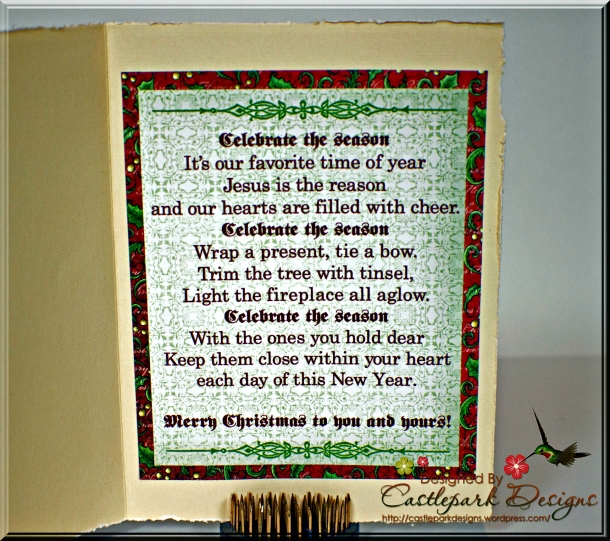Joann-Larkin-Vintage-Scroll-Christmas-Card-Inside