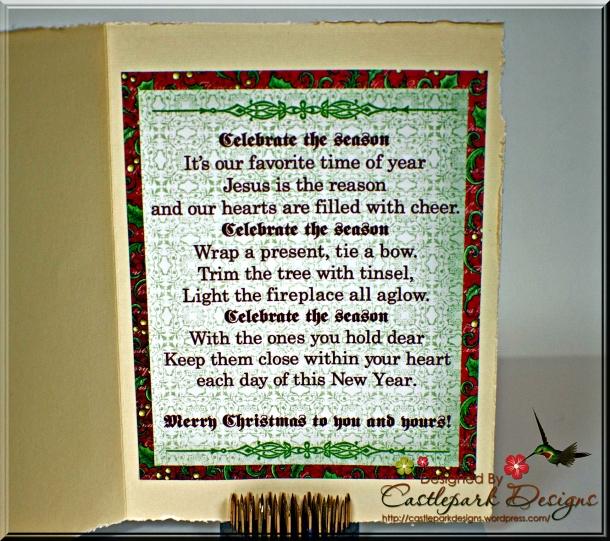 Joann-Larkin-Vintage-Scroll-Christmas-Card-Inside