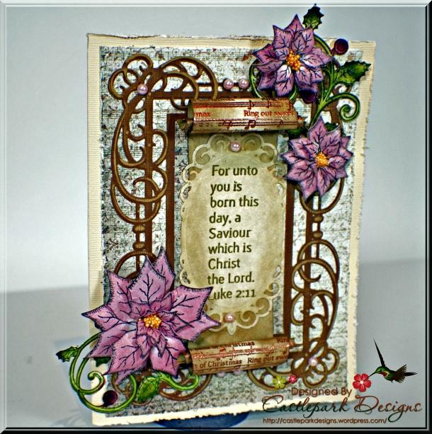 Joann-Larkin-Vintage-Scroll-Christmas-Card