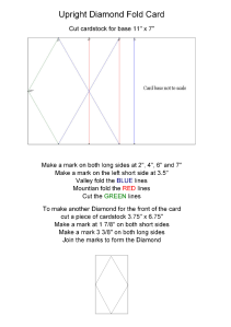 upright-diamond-fold-card-instructions