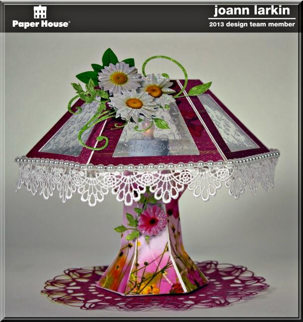 Joann-Larkin-Tealight-Lamp