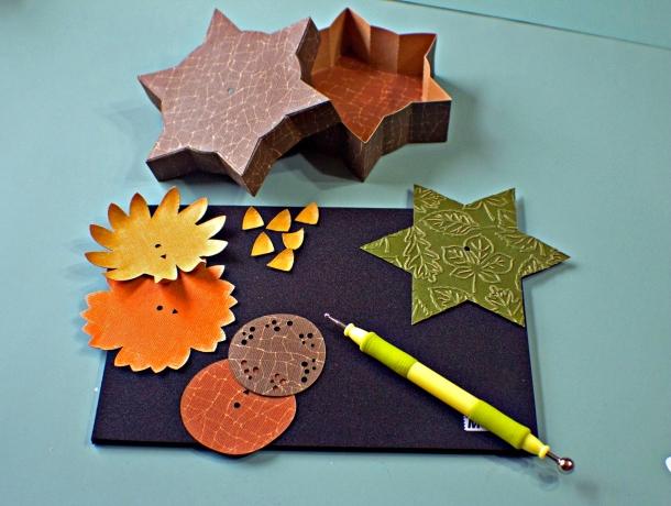 Sunflower-Box-Step-2