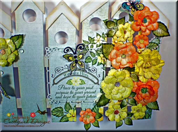 Joann-Larkin-Birdhouse-Fence-Flowers1