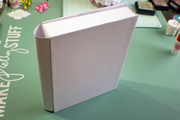Joann-Larkin-Memory-Box-Step-2