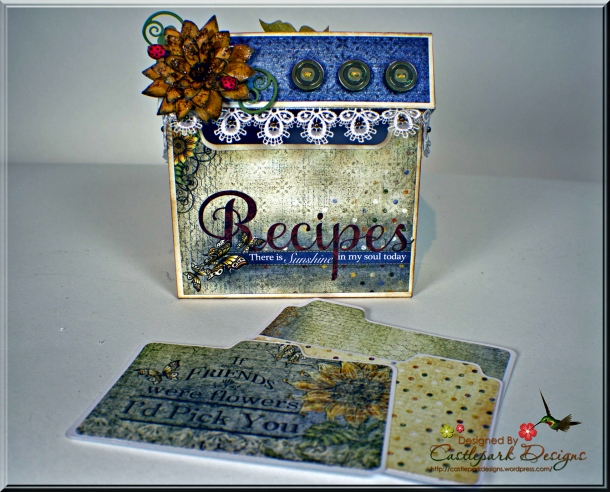 Joann-Larkin-Recipe-Box