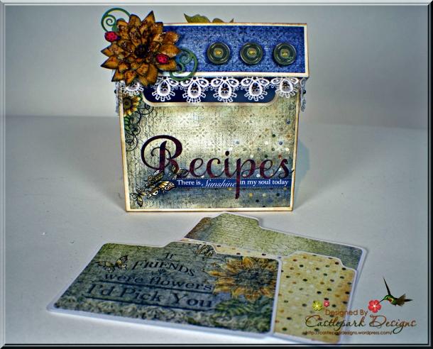 Joann-Larkin-Recipe-Box