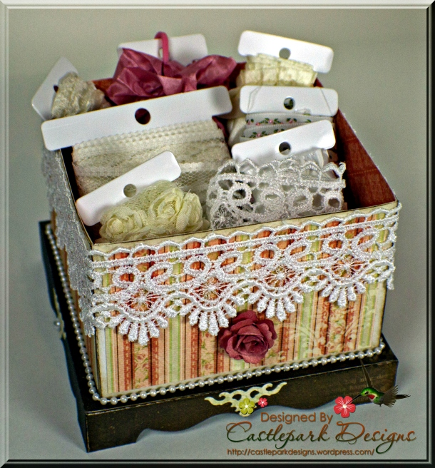 Joann-Larkin-Vintage-Box-Open