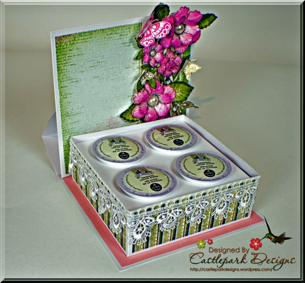 Joann-Larkin-Keurig-Easel-Gift-Box-Open