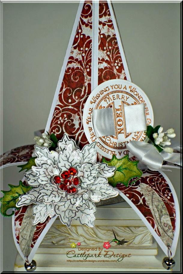 Joann-Larkin-Elf's-Christmas-Hat-Closeup