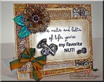 Nuts and Bolts ofLife