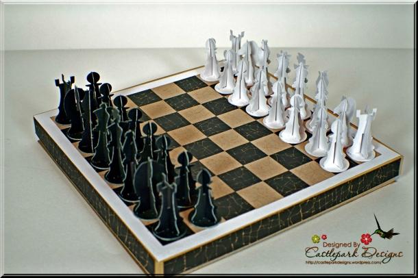 Joann-Larkin-Chess-Set