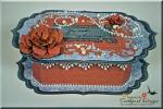 Valentines Keepsake Box