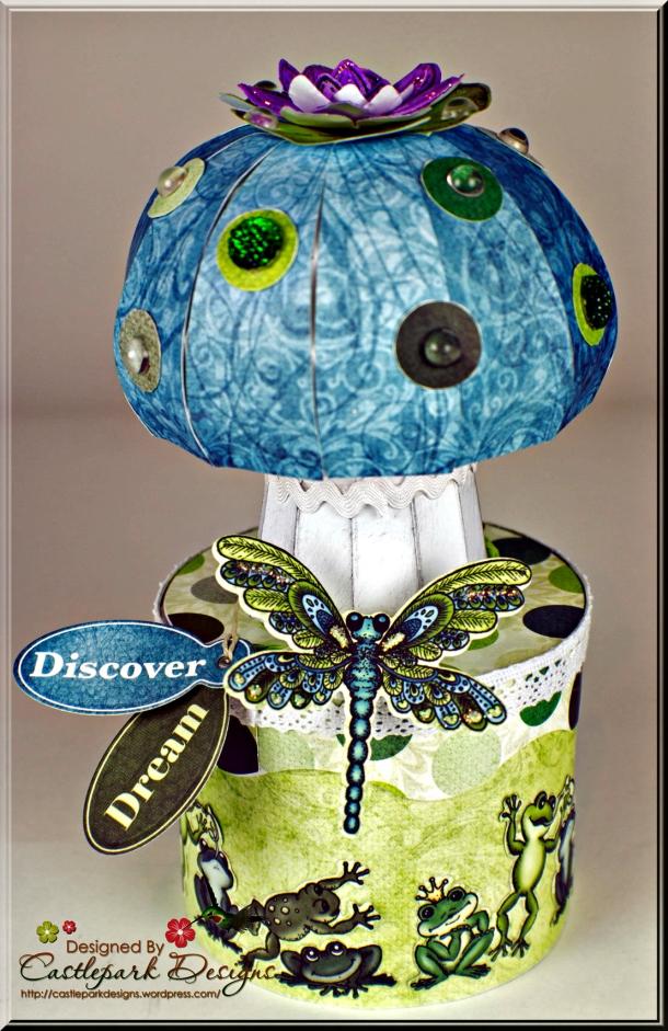 Joann-Larkin-3D-Mushroom-House-Box