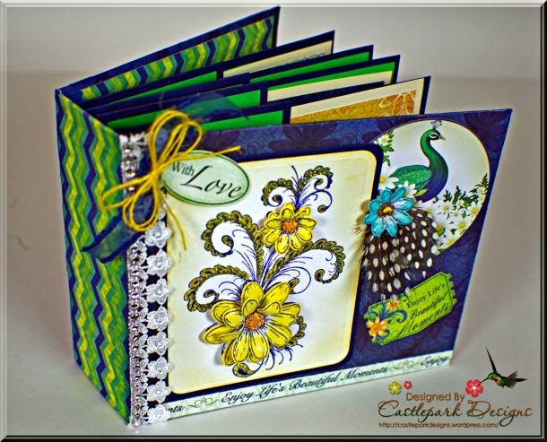 Joann-Larkin-Memory-Book