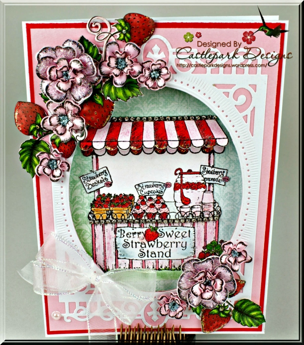 Joann-Larkin-Berry-Sweet-Strawberry-Stand