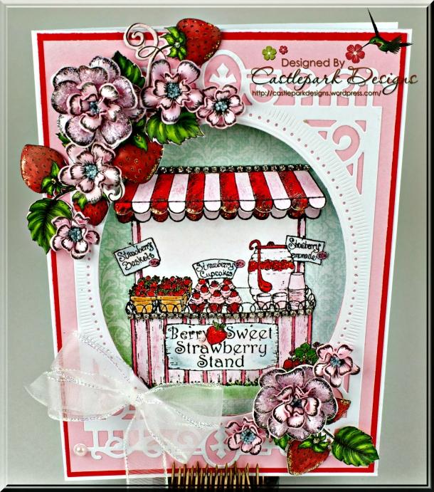Joann-Larkin-Berry-Sweet-Strawberry-Stand