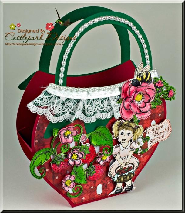 Joann-Larkin-Strawberry-Gift-Bag