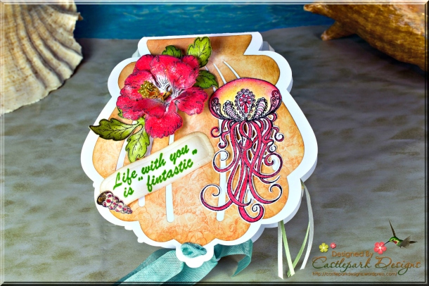 Joann-Larkin-Sea-Shell-Popup-Card