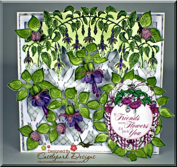 Joann-Larkin-Trellis-Card