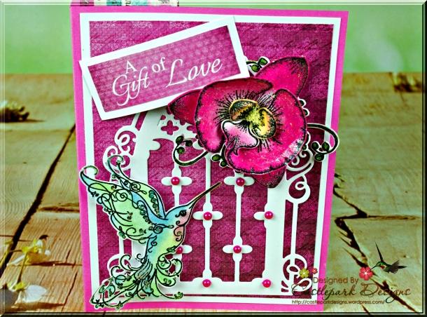 Joann-Larkin-A-Gift-Of-Love
