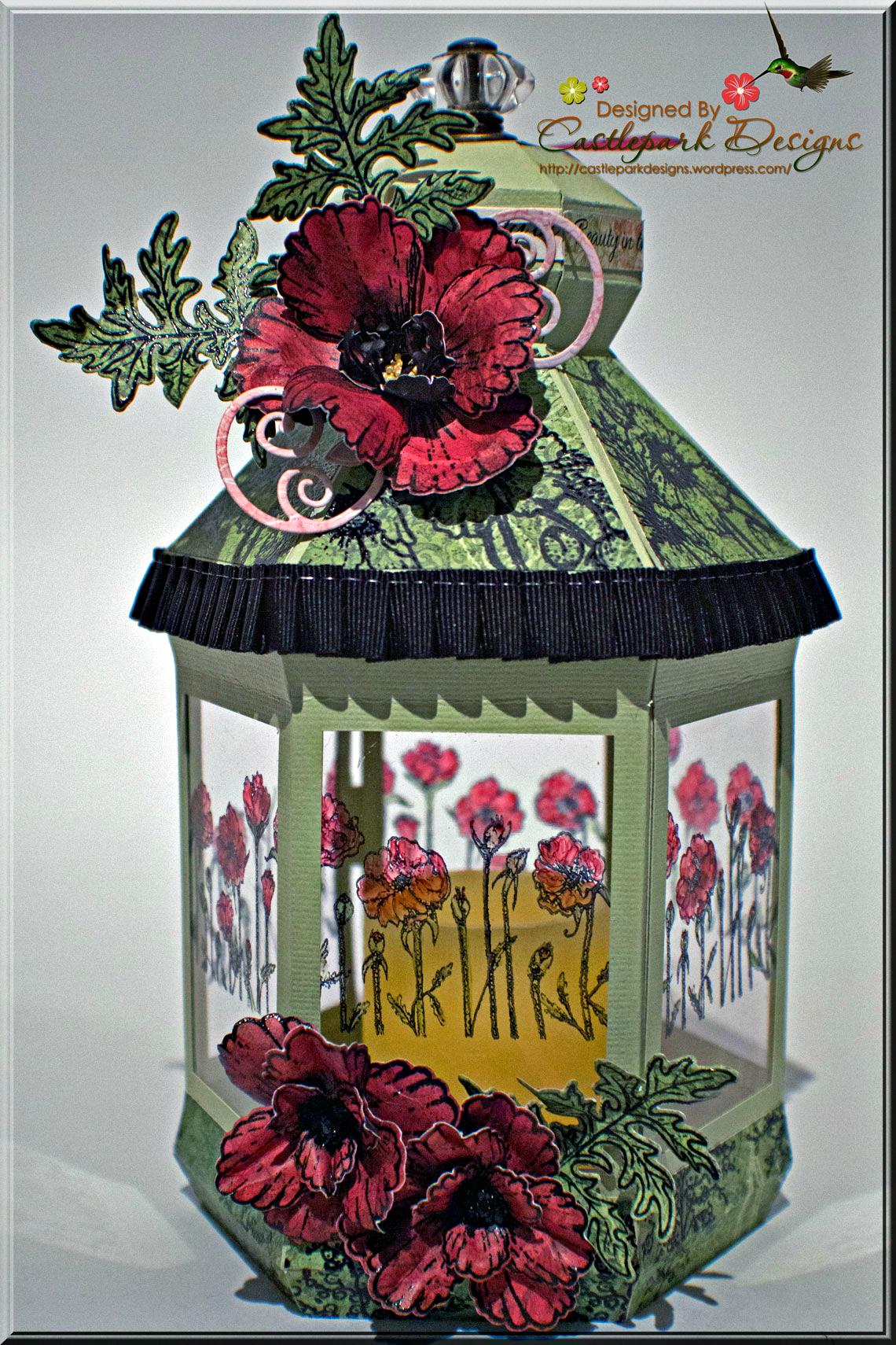 Beauty In The Simple Things Lantern Castlepark Designs