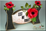 Lest We Forget Monument