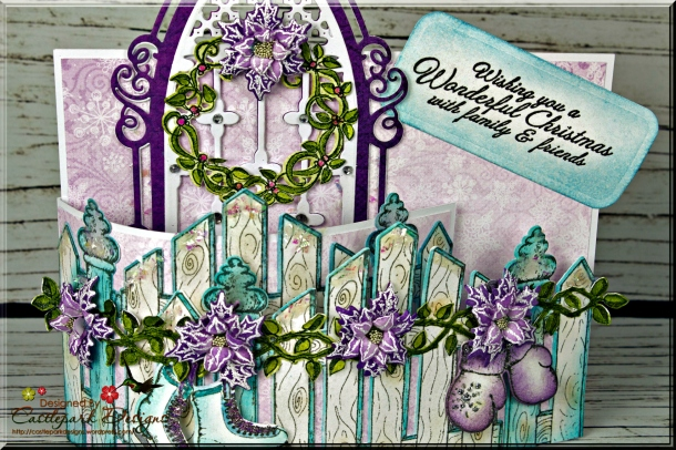 Joann-Larkin-Bendi-Fold-Wonderful-Christmas-Closeup