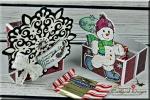 Christmas Chocolate GiftBox