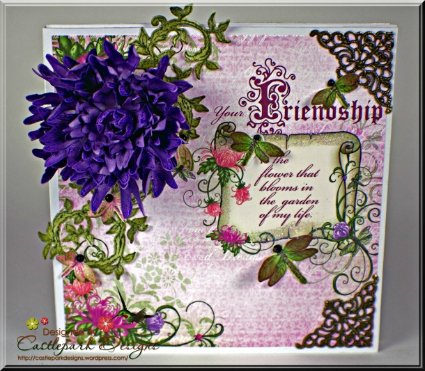 Joann-Larkin-Your-Friendship-Mini-Album