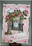 Sugar Hollow Owl' Always LoveYou