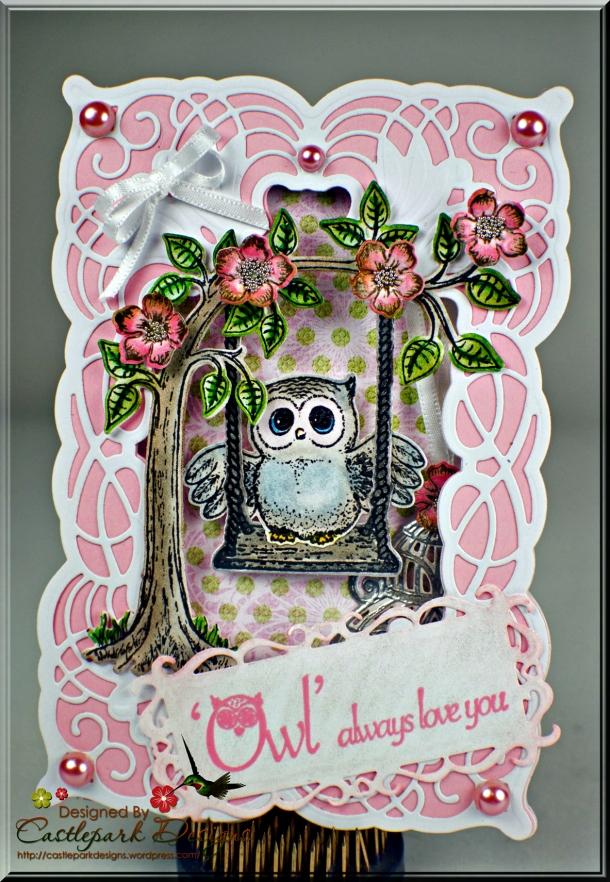 Joann-Larkin-Owl-Always-Love-You