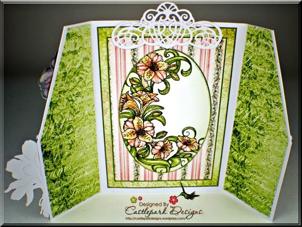 Joann-Larkin-Everyday-Moments-Gatefold-Card-Open