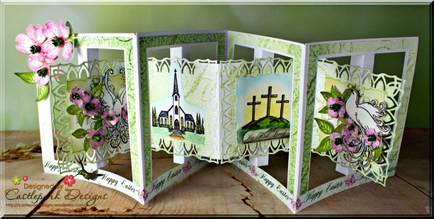 joann-larkin-happy-easter-accordian-fold