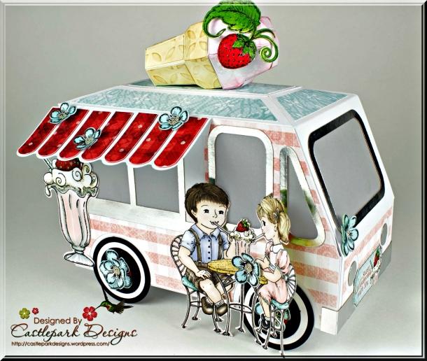 Joann-Larkin-3D-Ice-Cream-Truck