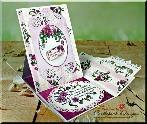 Joann-Larkin-Gatefold-Easel-Card-Open