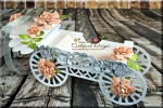 Classic Wedding Florida Wedding Carriage